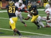 M Football 2011 Michigan Wolverines Too Much For ohios Buckeyes in Big House: M 40 OSU 34 thumbs 2011 umohio 031 Ohio State Ohio Denard Robinson Brady Hoke 2011
