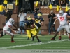 M Football 2011 Michigan Wolverines Too Much For ohios Buckeyes in Big House: M 40 OSU 34 thumbs 2011 umohio 034 Ohio State Ohio Denard Robinson Brady Hoke 2011