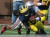 M Football 2011 Michigan Wolverines Too Much For ohios Buckeyes in Big House: M 40 OSU 34 thumbs 2011 umohio 035 Ohio State Ohio Denard Robinson Brady Hoke 2011