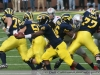 M Football 2011 Michigan Wolverines Too Much For ohios Buckeyes in Big House: M 40 OSU 34 thumbs 2011 umohio 04 Ohio State Ohio Denard Robinson Brady Hoke 2011