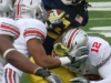 M Football 2011 Michigan Wolverines Too Much For ohios Buckeyes in Big House: M 40 OSU 34 thumbs 2011 umohio 044 Ohio State Ohio Denard Robinson Brady Hoke 2011