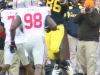 M Football 2011 Michigan Wolverines Too Much For ohios Buckeyes in Big House: M 40 OSU 34 thumbs 2011 umohio 046 Ohio State Ohio Denard Robinson Brady Hoke 2011