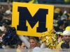 M Football 2011 Michigan Wolverines Too Much For ohios Buckeyes in Big House: M 40 OSU 34 thumbs 2011 umohio 059 Ohio State Ohio Denard Robinson Brady Hoke 2011