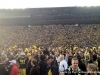 M Football 2011 Michigan Wolverines Too Much For ohios Buckeyes in Big House: M 40 OSU 34 thumbs 2011 umohio 062 Ohio State Ohio Denard Robinson Brady Hoke 2011