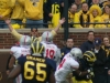 M Football 2011 Michigan Wolverines Too Much For ohios Buckeyes in Big House: M 40 OSU 34 thumbs 2011 umohio 09 Ohio State Ohio Denard Robinson Brady Hoke 2011