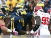 Michigan Wolverines vs. Indiana Hoosiers Football Game Photos thumbs 2013 umindiana 01 2013