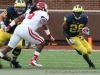 Michigan Wolverines vs. Indiana Hoosiers Football Game Photos thumbs 2013 umindiana 010 2013