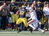 AD David Brandon Doubles Down on Brady Hoke thumbs 2013 umohio 044
