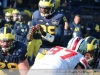 AD David Brandon Doubles Down on Brady Hoke thumbs 2013 umohio 045