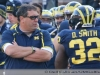AD David Brandon Doubles Down on Brady Hoke thumbs 2013 umohio 051