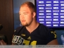 2015 Michigan Football Media Day