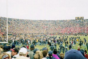 Brady Hoke   Last Stand of the Michigan Man? 1997 osu 300x200 Rich Rodriguez Brady Hoke Bo Schembechler 2011