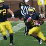 Michigan Wolverines 36 Purdue 14 Game Photos