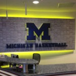 Behind the Scenes at Crisler Center