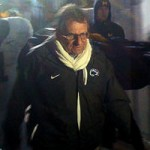 Say it isn't so, Joe…Paterno Out at Penn State