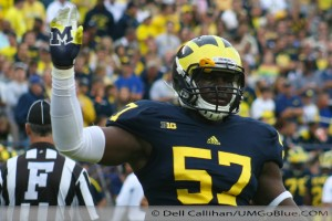 2011 Michigan Football Photos 2012 02UMAF 025 300x200