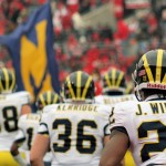 Someday THE GAME May Matter Less- But Not While Hoke and Meyer Are Part of It…