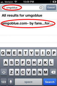 How to Subscribe to the UMGoBlue.COM Podcast on IOS 6 (iPhone, iPad) iTunes 021 200x300 iTunes