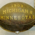 M-FOOTBALL 2012: MINNESOTAS GOPHERS GO FER IT, BUT FALL WAY SHORT AS RESERVE QUARTERBACK DEVIN GARDNER EXCELS IN FIRST START: MICHIGAN 35; MINNESOTA 13.