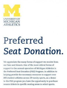 Preferred Seat Donation Letter from David Brandon (First Draft) psd ad 229x300 Seat Tax Preferred Seat Donation David Brandon