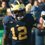 2013 Michigan Wolverines Football Schedule