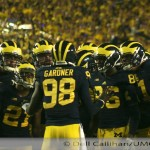 Under the Lights 2- Michigan 41 Notre Dame 30 Game Commentary Podcast