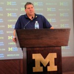 Brady Hoke Quotes of the Week