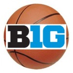 Big Ten Report – Week #07 (02/17/2014)