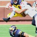 2015 Michigan Football Game Photos – Michigan 28 UNLV 7