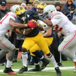 2015 Michigan Football Game Photos – Ohio State 42 Michigan 13