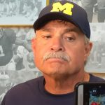 2016 Michigan Defensive Coordinator Don Brown Post Practice 8-22-16
