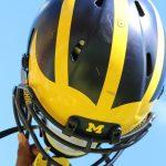 Michigan Football Game Day– Michigan Versus Central Florida