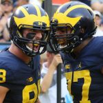 Michigan Football Commentary, Michigan 51 UCF 14, 9-11-2016 Podcast