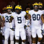 Michigan 78 Rutgers 0 Game Commentary Podcast
