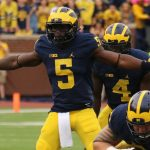Michigan 14 Wisconsin 7 Game Commentary Podcast