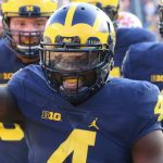Michigan Football Game Photos– Michigan 59 Maryland 3