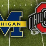 Michigan vs Ohio State Football – Looking Back – 1996