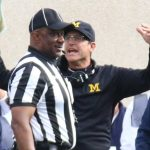 Michigan Football– Jim Harbaugh Bye Week Press Conference– Mount Harbaugh Erupts…