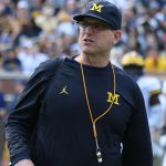 Harbaugh continues to vex his critics while UM fans can't get enough