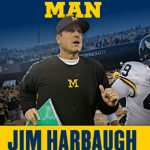 Michigan-MSU Pregame Tailgate Event- Michigan Man Book Signing For Strides of Hope