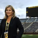 Michigan Man Strides for Hope Charity Fundraiser– Angelique Chengelis answers your questions about Jim Harbaugh