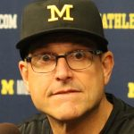 Michigan Football– Jim Harbaugh Penn State Week Press Conference