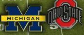 Michigan vs Ohio State Football – Looking Back – 1986