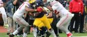 2015 Michigan Football Game Photos – Ohio State 42 Michigan 13