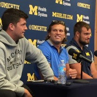 Michigan Football Speight, Godin, Winovich Colorado Week Podcast