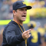 Michigan Football Coach Jim Harbaugh Press Conference Podcast Colorado Week