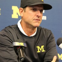 Jim Harbaugh UCF Post Game Press Conference Podcast