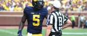 Jabrill Peppers– The Time He Helped Michigan by Not Playing