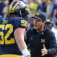 Michigan Football Game Photos– Michigan 45 Colorado 28