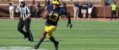 Michigan vs Penn State– Nittany Lions Dazed and Confused by Wolverines